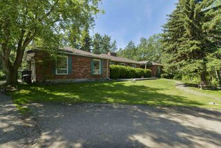 Main Photo: 73 52319 RGE RD 231: Rural Strathcona County House for sale : MLS®# E4165751