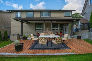 "Photo 19: 13440 235 Street in Maple Ridge: Silver Valley House for sale in ""BALSAM CREEK"" : MLS®# R2391028"