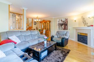 Photo 6: 37 10038 155 Street in Surrey: Guildford Townhouse for sale (North Surrey)  : MLS®# R2393886