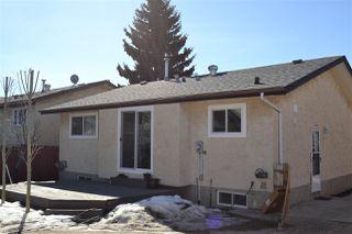 Photo 18: 12036 143 Avenue in Edmonton: Zone 27 House for sale : MLS®# E4168329