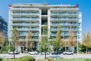 "Photo 4: 206 1633 ONTARIO Street in Vancouver: False Creek Condo for sale in ""Kayak Village"" (Vancouver West)  : MLS®# R2394312"