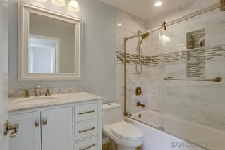 Photo 21: PACIFIC BEACH Townhome for sale : 3 bedrooms : 1024 Wilbur Ave #2 in San Diego