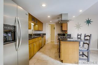 Photo 7: PACIFIC BEACH Townhome for sale : 3 bedrooms : 1024 Wilbur Ave #2 in San Diego