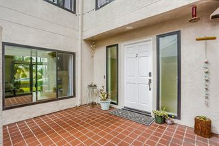 Photo 3: PACIFIC BEACH Townhome for sale : 3 bedrooms : 1024 Wilbur Ave #2 in San Diego