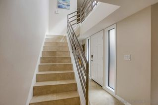 Photo 12: PACIFIC BEACH Townhome for sale : 3 bedrooms : 1024 Wilbur Ave #2 in San Diego