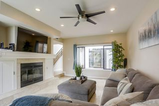 Photo 6: PACIFIC BEACH Townhome for sale : 3 bedrooms : 1024 Wilbur Ave #2 in San Diego