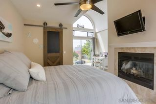 Photo 13: PACIFIC BEACH Townhome for sale : 3 bedrooms : 1024 Wilbur Ave #2 in San Diego
