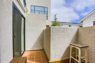 Photo 20: PACIFIC BEACH Townhome for sale : 3 bedrooms : 1024 Wilbur Ave #2 in San Diego