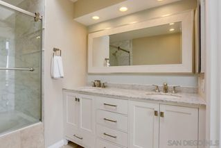 Photo 15: PACIFIC BEACH Townhome for sale : 3 bedrooms : 1024 Wilbur Ave #2 in San Diego
