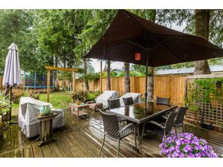 Photo 19: 20263 46A Avenue in Langley: Langley City House for sale : MLS®# R2403097