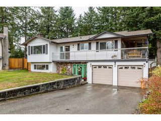 Photo 1: 20263 46A Avenue in Langley: Langley City House for sale : MLS®# R2403097