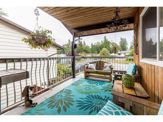 Photo 12: 20263 46A Avenue in Langley: Langley City House for sale : MLS®# R2403097