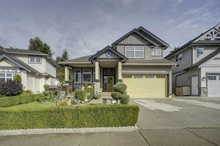 Main Photo: 33183 DALKE Avenue in Mission: Mission BC House for sale : MLS®# R2404484
