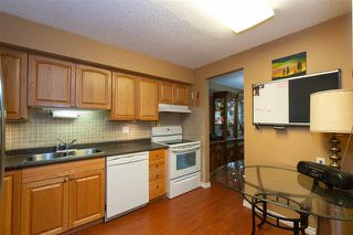 Photo 7: 13093 34 ST NW in Edmonton: Zone 35 Townhouse for sale : MLS®# E4172566