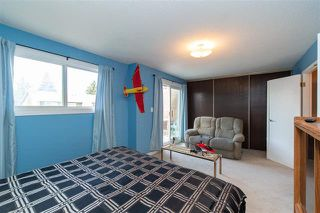 Photo 17: 13093 34 ST NW in Edmonton: Zone 35 Townhouse for sale : MLS®# E4172566