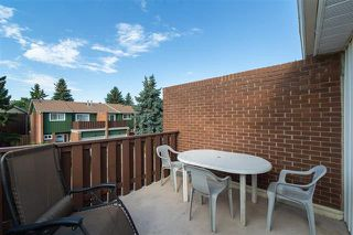 Photo 18: 13093 34 ST NW in Edmonton: Zone 35 Townhouse for sale : MLS®# E4172566