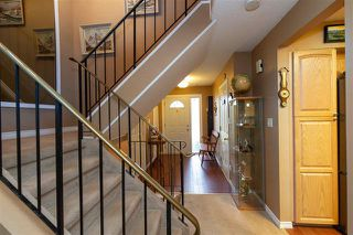 Photo 3: 13093 34 ST NW in Edmonton: Zone 35 Townhouse for sale : MLS®# E4172566