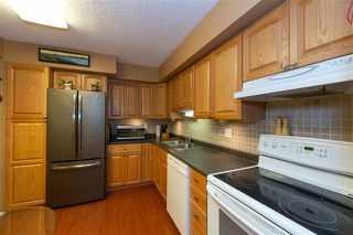 Photo 9: 13093 34 ST NW in Edmonton: Zone 35 Townhouse for sale : MLS®# E4172566