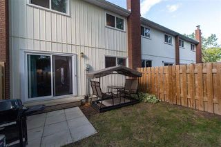 Photo 21: 13093 34 ST NW in Edmonton: Zone 35 Townhouse for sale : MLS®# E4172566