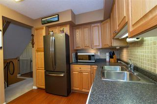 Photo 8: 13093 34 ST NW in Edmonton: Zone 35 Townhouse for sale : MLS®# E4172566