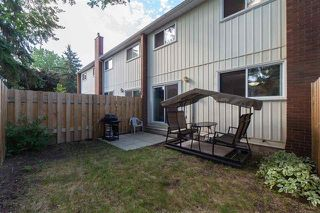 Photo 20: 13093 34 ST NW in Edmonton: Zone 35 Townhouse for sale : MLS®# E4172566