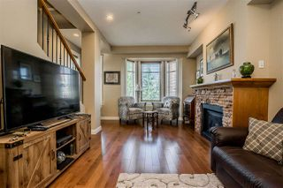 "Photo 1: 1 20738 84 Avenue in Langley: Willoughby Heights Townhouse for sale in ""Yorkson Creek"" : MLS®# R2413252"