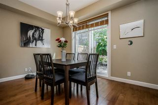 "Photo 7: 1 20738 84 Avenue in Langley: Willoughby Heights Townhouse for sale in ""Yorkson Creek"" : MLS®# R2413252"