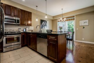 "Photo 4: 1 20738 84 Avenue in Langley: Willoughby Heights Townhouse for sale in ""Yorkson Creek"" : MLS®# R2413252"