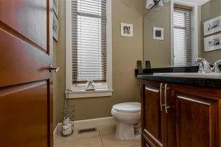 "Photo 10: 1 20738 84 Avenue in Langley: Willoughby Heights Townhouse for sale in ""Yorkson Creek"" : MLS®# R2413252"