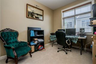 "Photo 13: 1 20738 84 Avenue in Langley: Willoughby Heights Townhouse for sale in ""Yorkson Creek"" : MLS®# R2413252"