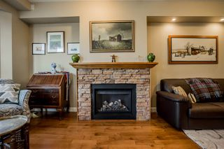 "Photo 3: 1 20738 84 Avenue in Langley: Willoughby Heights Townhouse for sale in ""Yorkson Creek"" : MLS®# R2413252"