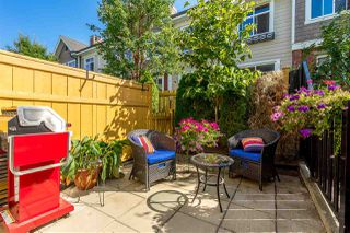 "Photo 16: 1 20738 84 Avenue in Langley: Willoughby Heights Townhouse for sale in ""Yorkson Creek"" : MLS®# R2413252"
