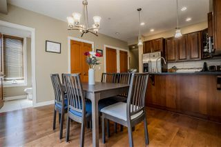 "Photo 8: 1 20738 84 Avenue in Langley: Willoughby Heights Townhouse for sale in ""Yorkson Creek"" : MLS®# R2413252"