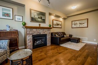 "Photo 2: 1 20738 84 Avenue in Langley: Willoughby Heights Townhouse for sale in ""Yorkson Creek"" : MLS®# R2413252"