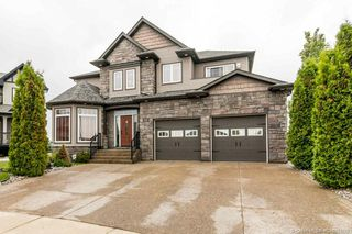 Main Photo: 112 Illingworth Close in Red Deer: RR Ironstone Residential for sale : MLS®# CA0183272