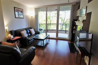 Photo 2: 603 7080 ST. ALBANS ROAD in Richmond: Brighouse South Condo for sale : MLS®# R2376667