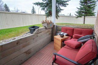 Photo 17: 121 12618 152 AV NW in Edmonton: Zone 27 Condo for sale : MLS®# E4178517