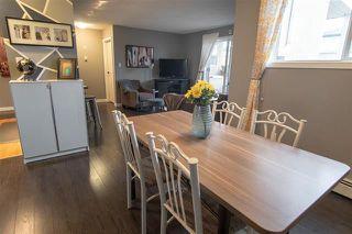 Photo 4: 121 12618 152 AV NW in Edmonton: Zone 27 Condo for sale : MLS®# E4178517