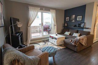Photo 2: 121 12618 152 AV NW in Edmonton: Zone 27 Condo for sale : MLS®# E4178517