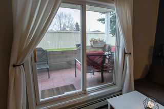 Photo 16: 121 12618 152 AV NW in Edmonton: Zone 27 Condo for sale : MLS®# E4178517