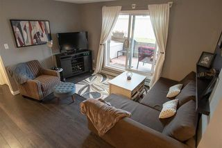 Photo 3: 121 12618 152 AV NW in Edmonton: Zone 27 Condo for sale : MLS®# E4178517