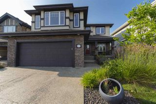 Photo 1: 897 HODGINS Road in Edmonton: Zone 58 House for sale : MLS®# E4185577