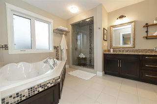 Photo 33: 897 HODGINS Road in Edmonton: Zone 58 House for sale : MLS®# E4185577