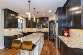 Photo 25: 897 HODGINS Road in Edmonton: Zone 58 House for sale : MLS®# E4185577