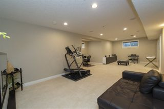 Photo 39: 897 HODGINS Road in Edmonton: Zone 58 House for sale : MLS®# E4185577