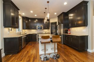 Photo 24: 897 HODGINS Road in Edmonton: Zone 58 House for sale : MLS®# E4185577