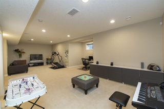 Photo 35: 897 HODGINS Road in Edmonton: Zone 58 House for sale : MLS®# E4185577