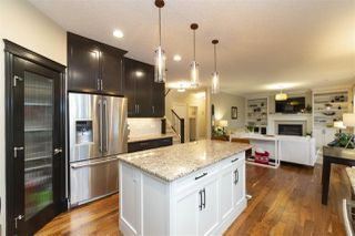 Photo 22: 897 HODGINS Road in Edmonton: Zone 58 House for sale : MLS®# E4185577