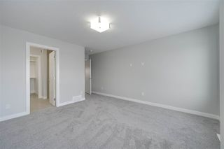 Photo 16: 17717 13 Avenue in Edmonton: Zone 56 House Half Duplex for sale : MLS®# E4185789