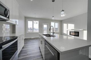 Photo 10: 17717 13 Avenue in Edmonton: Zone 56 House Half Duplex for sale : MLS®# E4185789